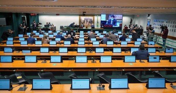 Comissão da Câmara aprova entrega dos Correios ao mercado financeiro
