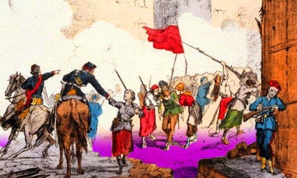 Descobrir a Comuna de Paris vai muito além do seu aspecto histórico